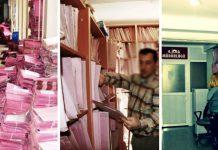 Türkiye icra davası dosyası 20 milyona dayandı