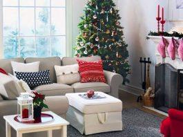 Yeni yıl ruhunu evinize taşımak için dekorasyon önerileri