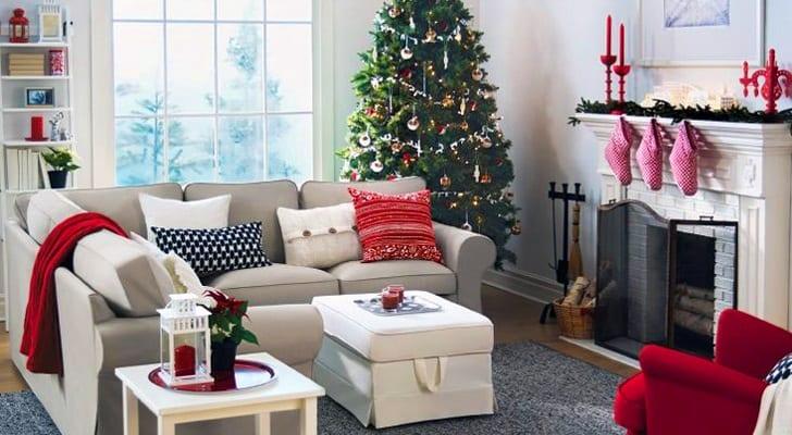 Yılbaşı ruhunu evinize taşımak için dekorasyon önerileri