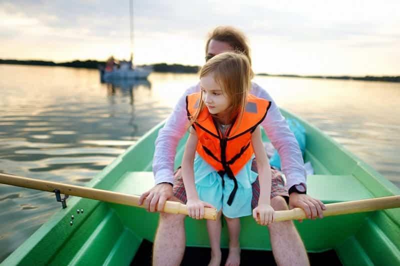 yetenek geliştirme çocuk Sınırlarlar içinde özerklik verin.