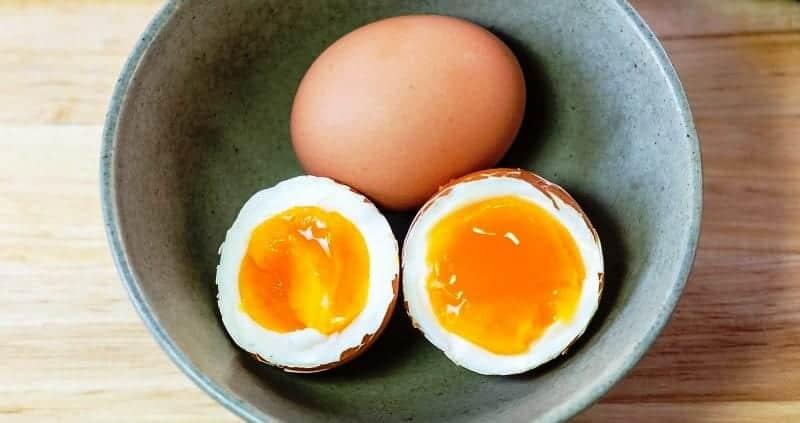 yumurta faydaları kilo verdiren zayıflatan tok tutan yiyecekler