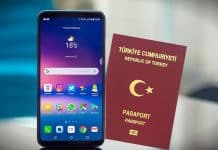 Yurt dışından getirilen telefonun IMEI kayıt ücretine zam