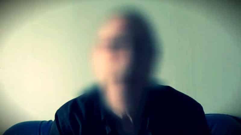 4413 yılına zaman yolculuğu yaptığını iddia eden adam lewis walker