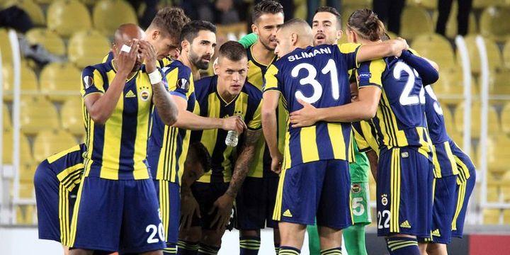 Fenerbahçe Spor Kulübü'nün toplam borcu ne kadar