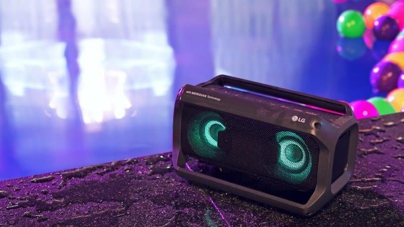 LG 2019 yapay zekanın yılı olacak! LG XBOOM G