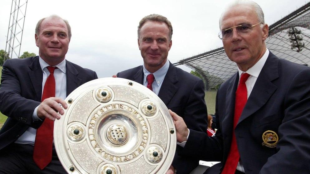 Bayern München benzer bir yönetim modeli ile tüm dünyaya meydan okuyor.