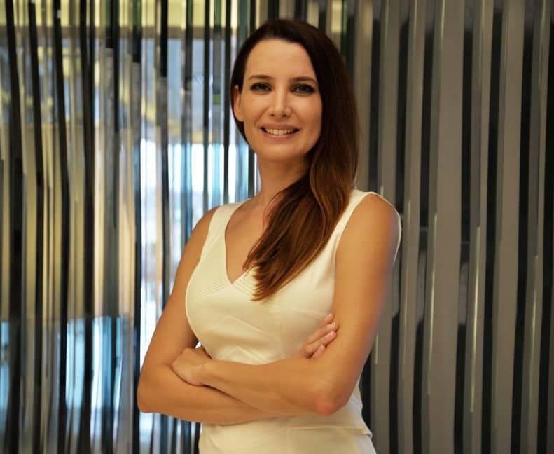 Uz. Dr. Ayça Alan Atalay dermatolog