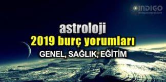 Astroloji: 2019 burç yorumları (Genel, eğitim, sağlık)