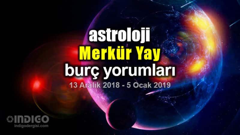 Astroloji: Merkür Yay burcunda burç yorumları