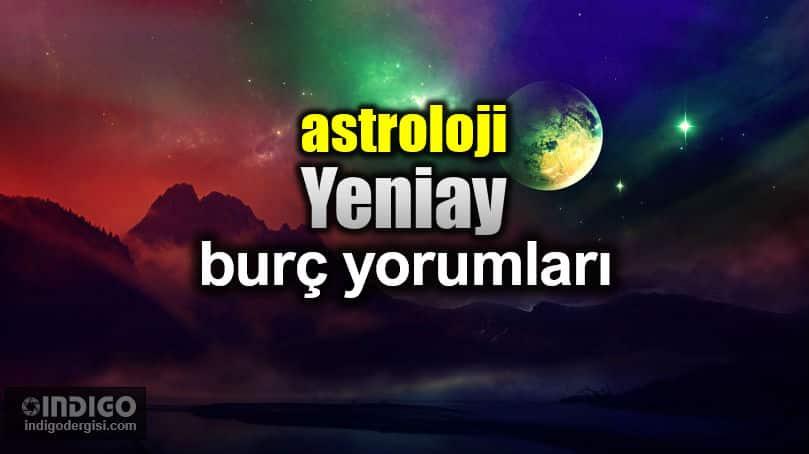 Astroloji: Yay burcunda Yeniay burç yorumları