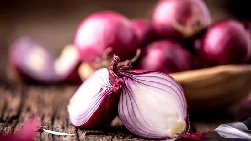 Bağışıklık sistemini güçlendiren etkili besinler soğan sarımsak