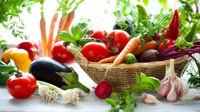 Bağışıklık sistemini güçlendiren etkili besinler