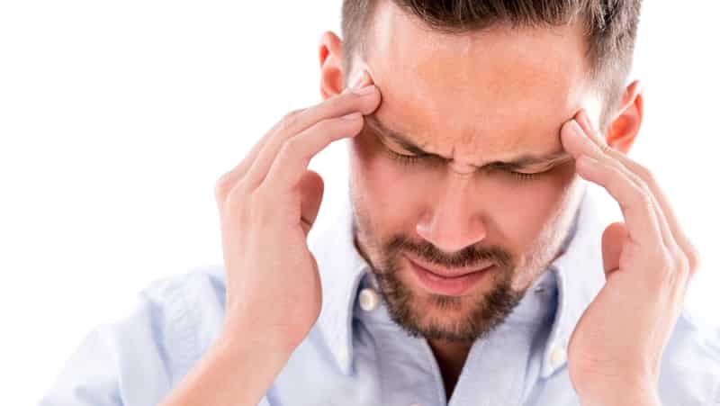 Baş ağrısı ve yorgunluk horlama sorunu olanların peşini bırakmıyor!