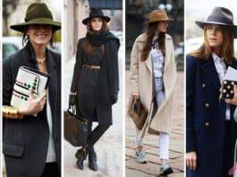 şapkalar bereler kış moda 2019
