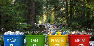 Çöpte kaybolan servet: Atıkta Değer Var raporu
