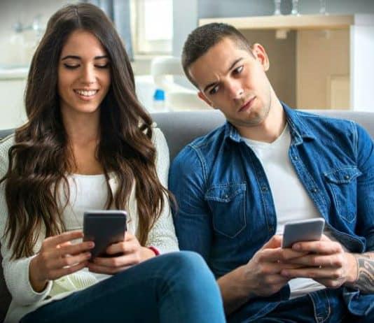 Toplumun yüzde 59 u, eşini sosyal medyada kontrol ediyor!