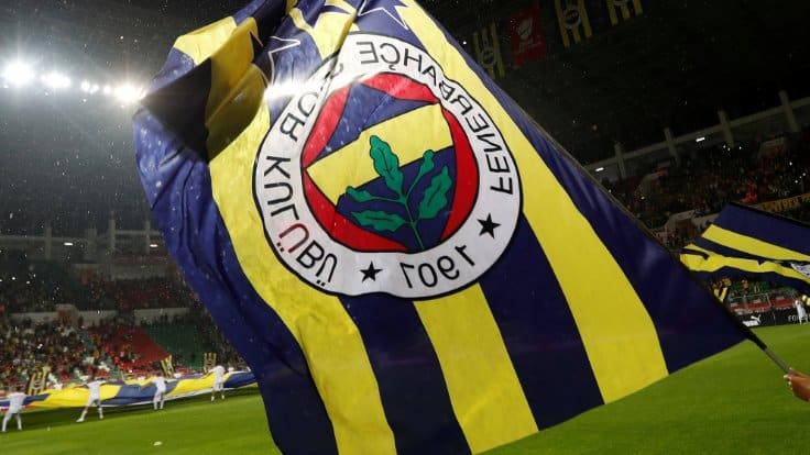 Fenerbahçe tarihinde kara bir sayfa!