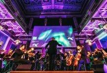 Işığın Sesi: Kuzey Işıkları yapay zeka ile dile geldi aurora