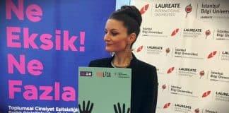Jehan Barbur: Cinsiyet eşitliğini gemi batmadan sağlamak gerekiyor