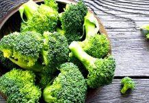 Kışı kilo almadan geçirmek için 8 öneri brokoli