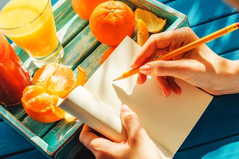 Mandalina faydaları neler? kalori