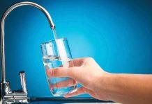 Mesane kanseri nedenleri: Çeşme suyundan uzak durun!