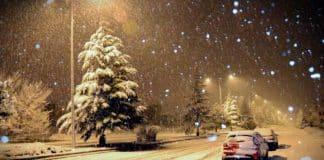 Meteoroloji İstanbul ve Ankara için kar yağışı uyarısı