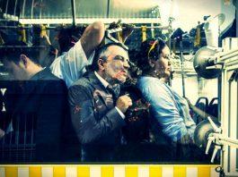 metrobüs Yok Artık! filminden bir kesit erkan kolçak