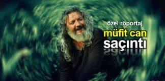 Müfit Can Saçıntı: mandıra filozofu Röportaj