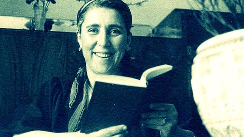 Nimet Abla hakkında bilinmeyenler: Milli Piyango yılbaşı büyük ikramiyesi