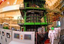 nükleer santallerin güvenliği ömrü reaktör