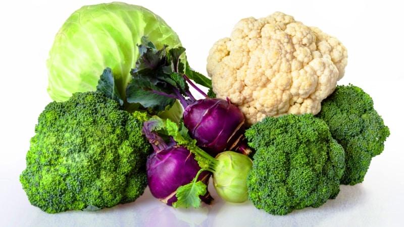 Renkli besinler bağışıklığı güçlendirerek hastalıklardan koruyor