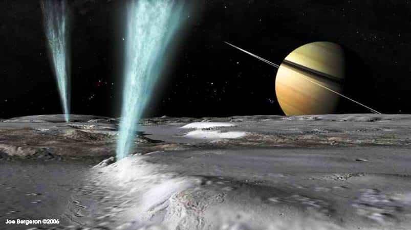 enceladus satürn buz yanardağı