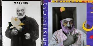 Sergey Parajanov Türkiye ilk sergi Pera Müzesi