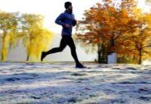 Soğuk havada egzersiz yapmanın avantajları