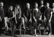 Teessür tiyatro oyunu K! Kültüral Performing Arts