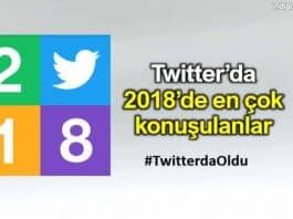 Bakın bu yıl Twitter Türkiye en çok neler konuşuldu?