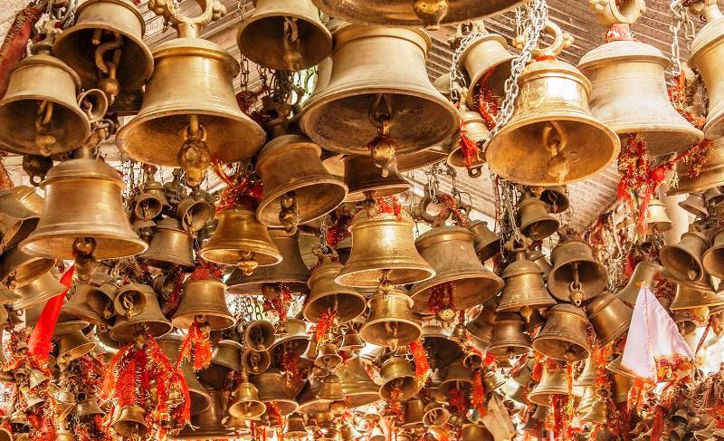 Yeni yıl kutlamaları ile kültürünü yansıtan 6 ülke çanlar