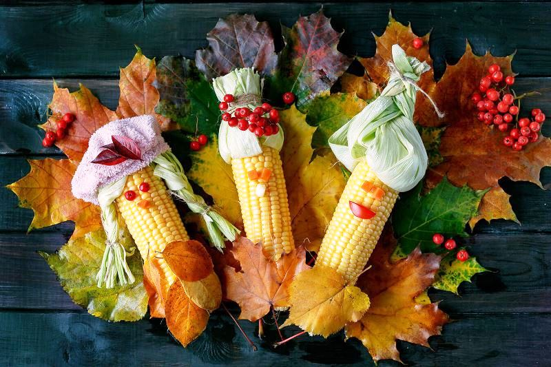 Yeni yıl kutlamaları ile kültürünü yansıtan 6 ülke mısır süsleme