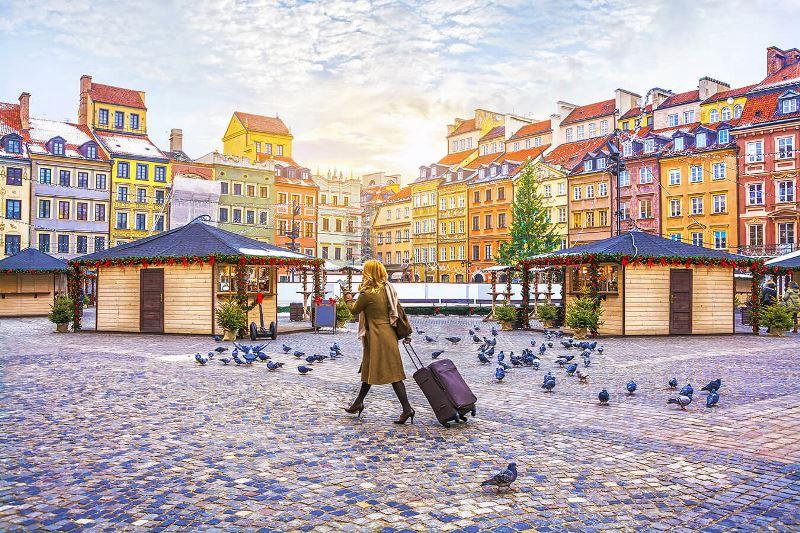 Yeni yıl kutlamaları ile kültürünü yansıtan 6 ülke danimarka belarus