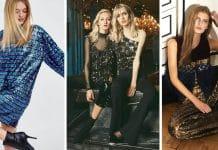 Yılbaşı akşamında kıyafet seçimi için trend öneriler