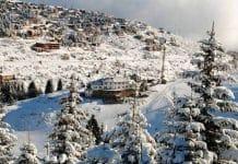 Yılbaşı tatili için gidilebilecek en ucuz ülkeler (Popova Shapka, Makedonya)