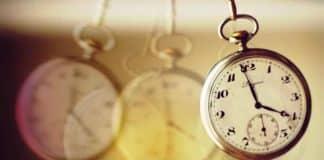 Zaman ustası mısınız, zaman hırsızı mı?