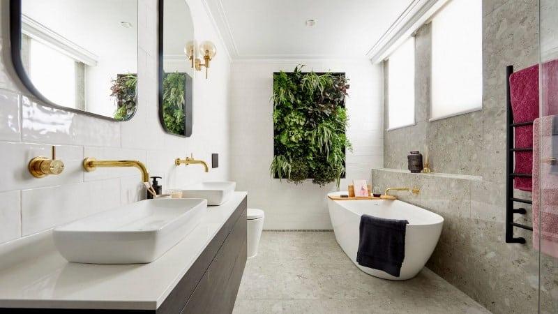 2019 yılında banyo dekorasyon trendleri neler olacak?