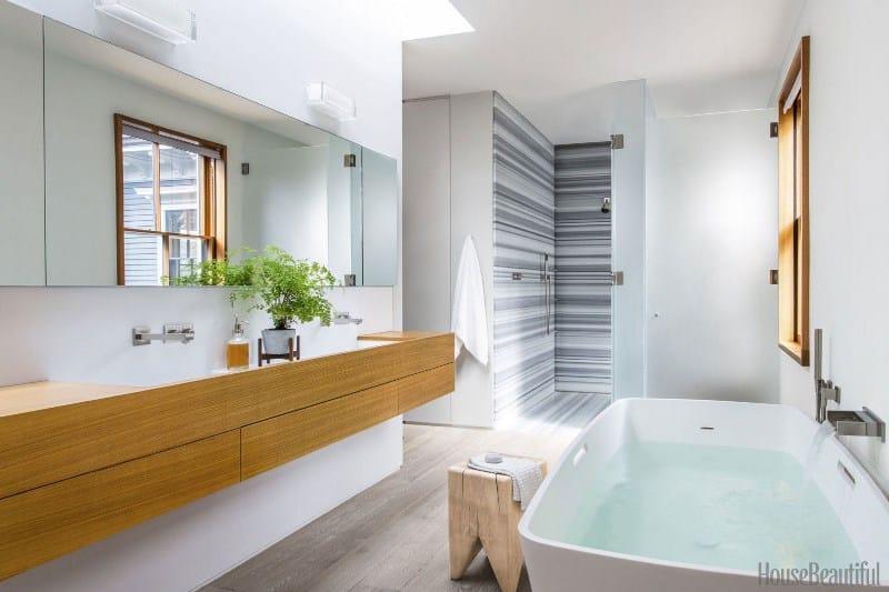 2019 banyo dekorasyon trendleri