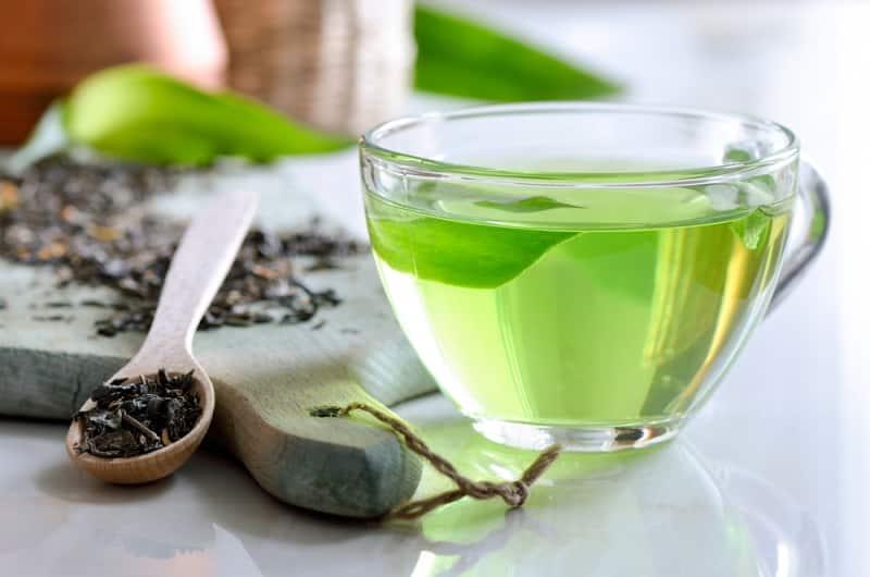 Çay, çikolata / Bronşları genişleten ilaçlar