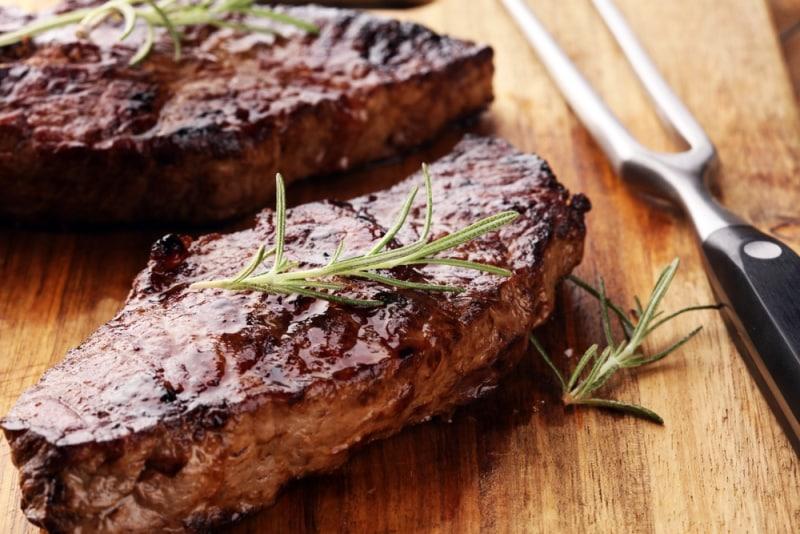 Et ve et ürünleri / Demir ilaçları