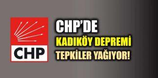 CHP Kadıköy için Şerdil Dara Odabaşı'nı aday göstermesi tartışma yarattı