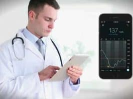 Diyabet için Sürekli Glukoz Monitorizasyon (CSGM) ile kan şekeri ölçümü