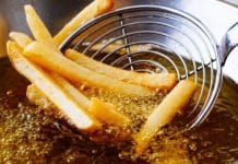 Ebedi zaafımız: Kızarmış patates